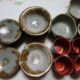 和食器の画像