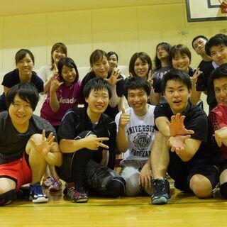 8月8日 日曜 13時~20時 一緒にバレーボールしましょう!!...