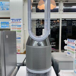 【トレファク東久留米店】高年式!dysonのhumidify+c...