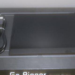 15.6インチ モバイルディスプレイ/モバイルモニター mini...