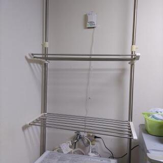 洗濯機ラック - 新潟市