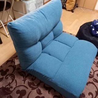 ニトリ 一人専用ソファー(同じの買えば後付けできます)