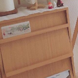 【まだあります☺︎】モダンデコ ラック