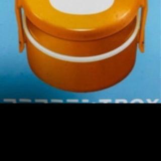 2段式弁当箱