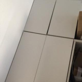 【ネット決済・配送可】✅全国配送💕新品未使用未開封箱入💖収納上積み棚🌸