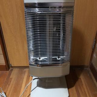 ダイキン遠赤外線暖房機