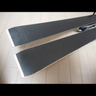 中古スキー板
