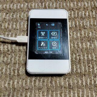WiMAX2+ HWD15(ジャンク扱い)