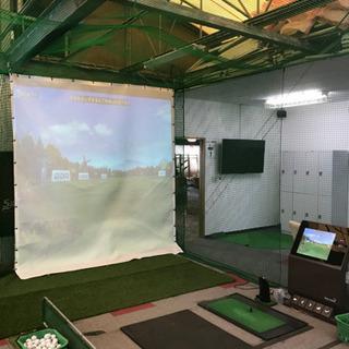 ゴルフを教えられる方