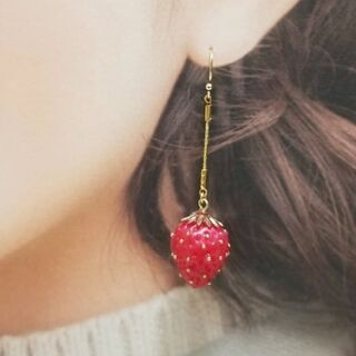 かわいい💓レジンアクセサリーショップ【Cherry】/エニシアな...