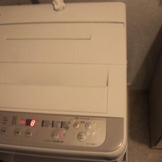 洗濯機のトラブルおまかせください!