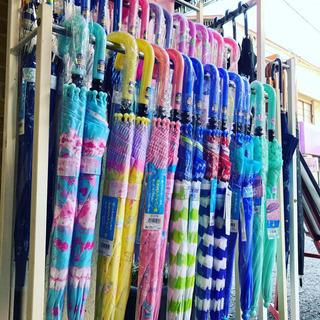 特価 雨傘