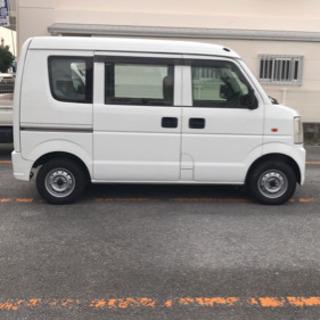 【ネット決済】軽バス 軽貨物 エブリィバン