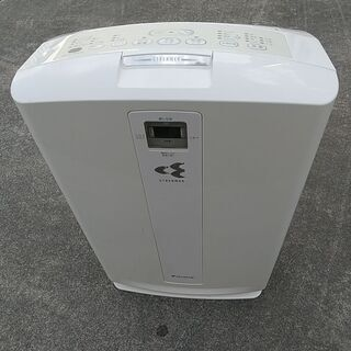 ダイキン DAIKIN 空気清浄機KAFP029A4