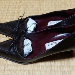 靴 4足セット 23.5~24あたり