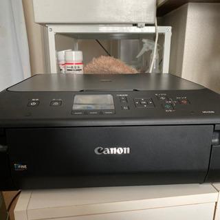 (お話し中)Canon コピー機MG5530