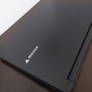 ワイヤレスマウス付きSSD搭載m-Book Corei7-9750H