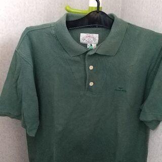 アルマーニ・ジーンズのポロシャツMサイズ