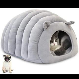 猫、犬ベッド