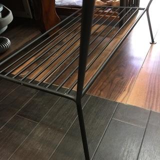 unico EDDYシリーズ ローテーブル  - 家具