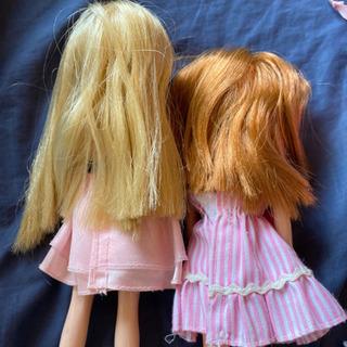 リカちゃん人形  - 子供用品