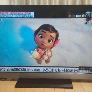 ★★★ソニー ブラビア 液晶テレビ 40インチ 2011年製★★★