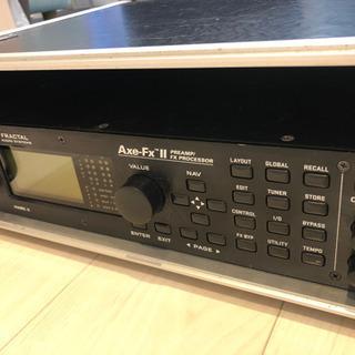 【ネット決済】FRACTAL AUDIO SYSTEMS Axe...