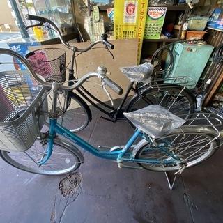 *在庫整理中* この際、自転車通勤に変えませんか? 出張修…