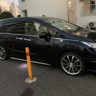 【ネット決済】ホンダ   オデッセイ26年式  新古車