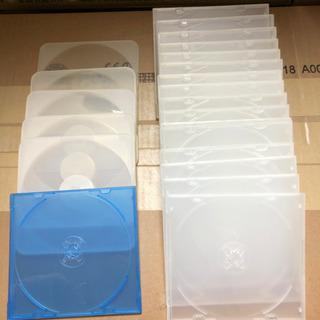 CDケース 23枚セット