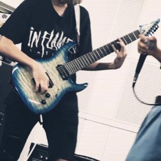 初心者向けギター教えます!!