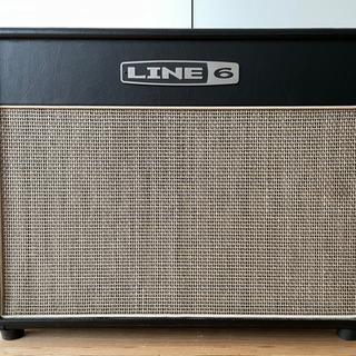 Line6 FlextoneⅢ コンボ ギターアンプ