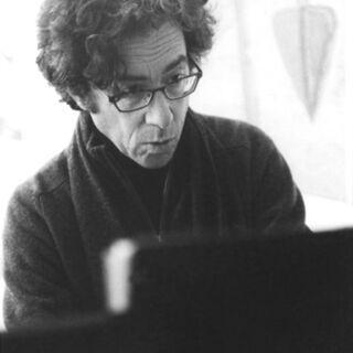 ギレアド・ミショリー/ドイツ・フライブルク音楽大学教授/ピアノオ...