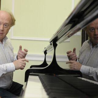 イルヤ・シェプス/ドイツ・ケルン音楽大学教授/ピアノオンラインレッスン