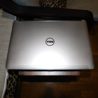 【再投稿】DELL LATITUDE E6540 Core i7...