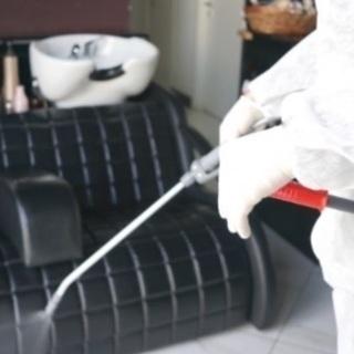 お部屋まるごと除菌・消毒バリアコート