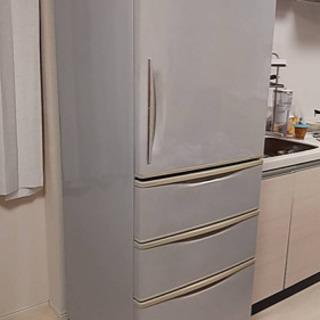 ファミリータイプ冷蔵庫