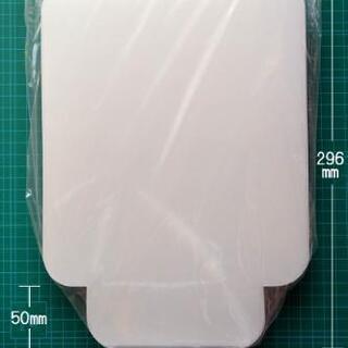 角型250ミクロン・パウチラミネートフィルム
