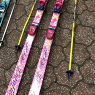 EUROFLEX スキー 板 カービング 170cm