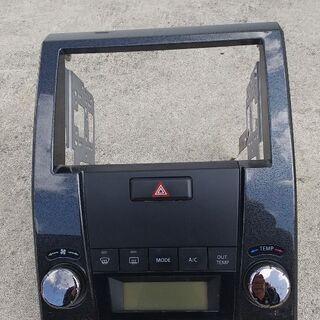 MH22S  ワゴンR用オーディオパネル