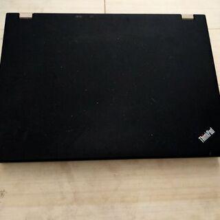 【ネット決済・配送可】ThinkPad T410