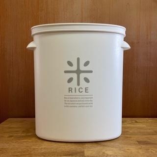 米びつ 5kg パール金属 日本製 ライスストッカー