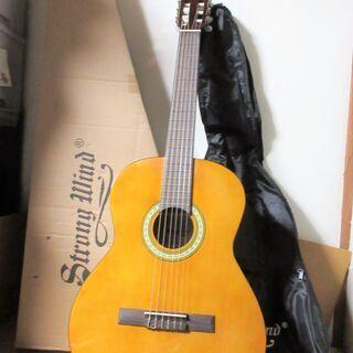 ☆ストロングウインド Strong Wind クラシックギター ...