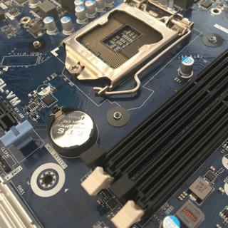 マザーボード IPKBL-VM DELL XPS 8920タワー 付属品 - 三鷹市