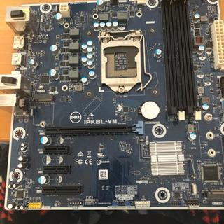マザーボード IPKBL-VM DELL XPS 8920タワー 付属品の画像
