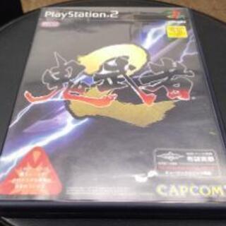 カプコン・PS2ソフト 鬼武者2