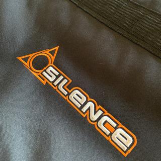 Silence スノーボード ケース バッグ カバー