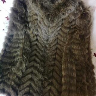 ジョセフィーヌ 高級毛皮コート
