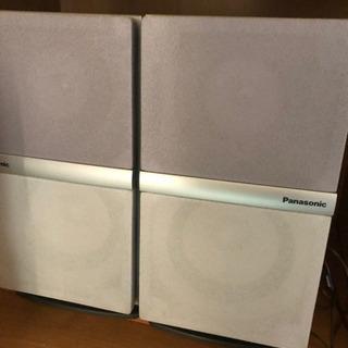 Panasonic SA-PM77MD MD コンポ − 岐阜県