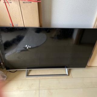50インチテレビ ジャンク